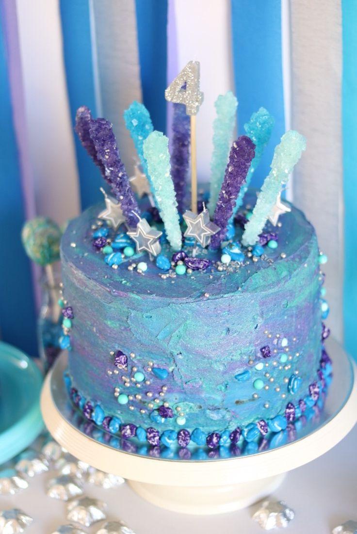 25 Best Ideas About Glitter Birthday Cake On Pinterest