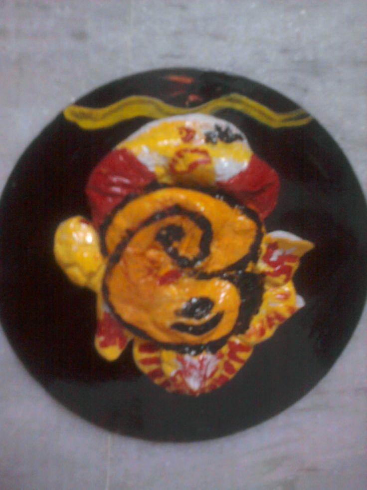 Clay Ganapathi