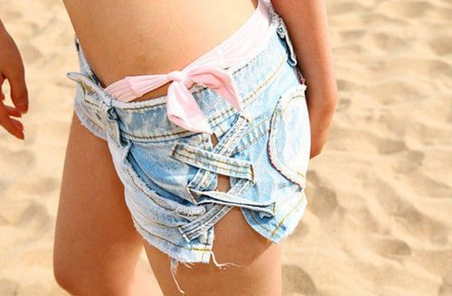 I love these shorts they are perfect!!