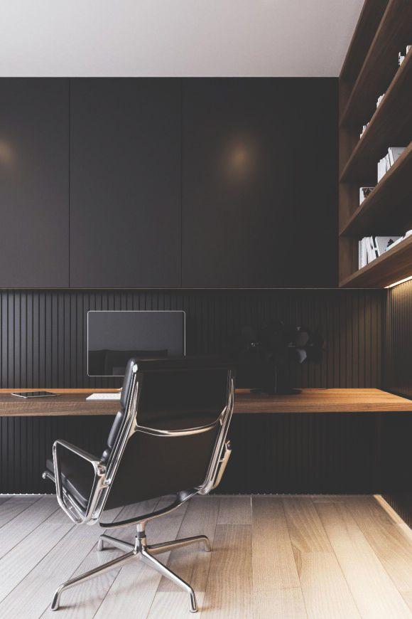 modern interiors & architecture — luxeware:  Minsk Apartment | Luxeware