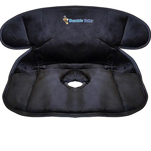Amazon.com : Bumble Baby Child Car Seat Protector for Toddlers, Infants - Best New Leak Proof Technology of ALL Car Seat Covers, Accessories- Machine Washable -Waterproof Liner for Spills & Potty Training Accidents - Black Absorbent Pad Provides Comfort and Safety for Kids - Fits ALL Child and Baby Car Seat Brands - Lifetime Satisfaction Guarantee : Baby
