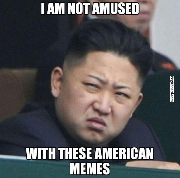 Funny Korean Memes : Kim jong un meme made me laugh pinterest memes