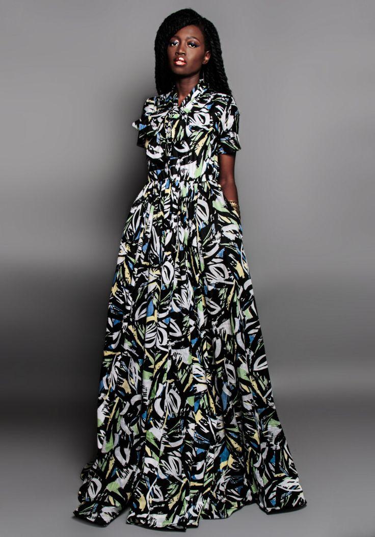NEW+The+Kristen+II+Dress+by+DemestiksNewYork+on+Etsy,+$275.00