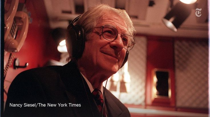 Peter Allen, whose nonoperatic tenor introduced more than 500 performances of @metopera on the radio, died at 96.  Search: nytimes.com