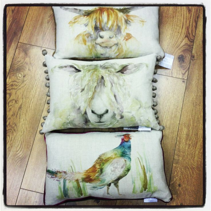 Voyage Maison cushions available in store #dandelionlane