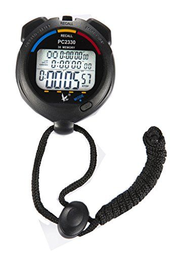 LEAP PC2230 Waterproof Stopwatch Large-screen Digital LCD Stop Watch Timer 2 Row 30 Memory Electronic Swimming Training Chronograph Counter  //Price: $ & FREE Shipping //     #sports #sport #active #fit #football #soccer #basketball #ball #gametime   #fun #game #games #crowd #fans #play #playing #player #field #green #grass #score   #goal #action #kick #throw #pass #win #winning