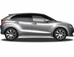Find out all new Maruti Suzuki  cars listings in India. Visit QuikrCars to find great deals on Maruti Suzuki Baleno car with on-road price, images, specs & feature details