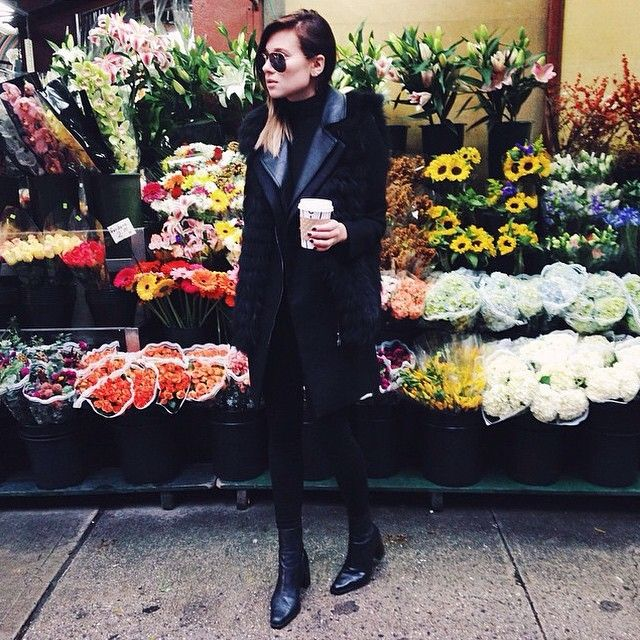 @weworewhat wearing @ashleybny Fall2014 shop at @saks #fallfashion #saks #theglobeshowroom #ashleybny #nyc