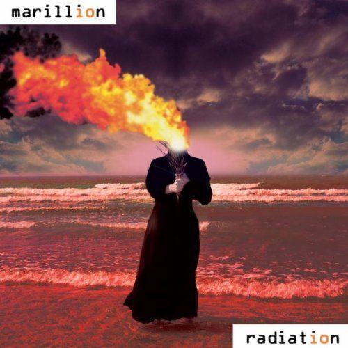 Radiation - Marillion