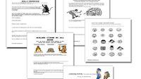 Werkboekjes voor de Basisschool