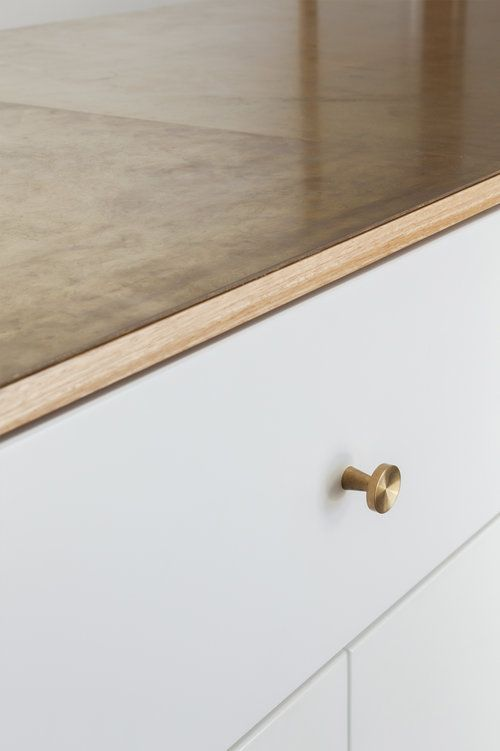 Bit Part Joinery Pull