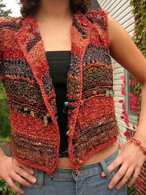 sunset bolero vest pattern by jane thornley boleros
