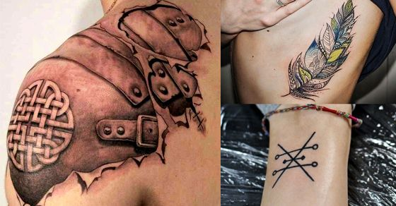 Common tattoo meanings