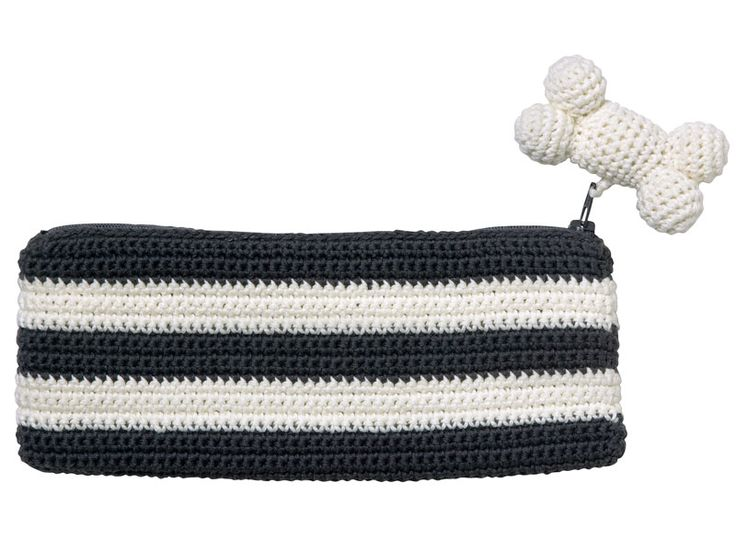 85 best Crochet - Pencil Cases ! images on Pinterest ...