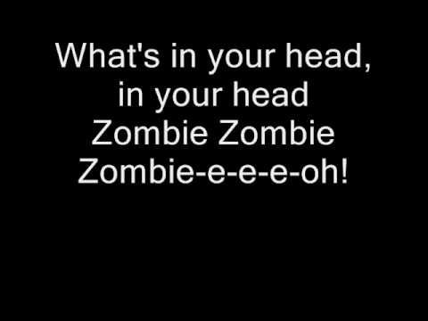 """""""Zombie""""- The Cranberries with lyrics Cover by MX40 - YouTube"""