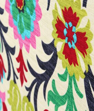 Waverly Santa Maria Desert Flower Fabric : Image 5