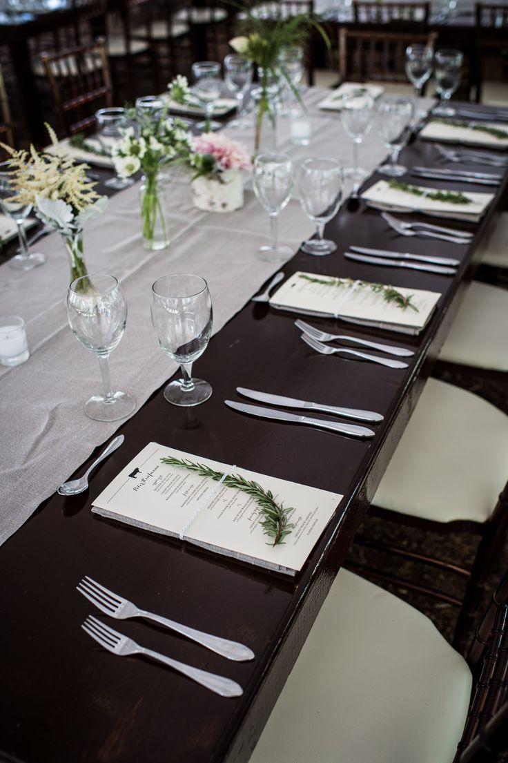 best 25 rustic wedding menu ideas on pinterest wedding menu wedding napkins and place setting. Black Bedroom Furniture Sets. Home Design Ideas