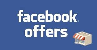 FB Offers can be a game changer-Blog of Sanjeev SInghai