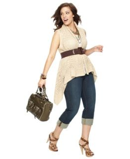 335 best images about Plus Size Trendy Fashions on Pinterest ...