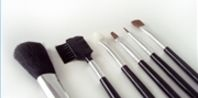 "How to Clean Bare Minerals Makeup Brushes (without buying their ""brush shampoo"")"
