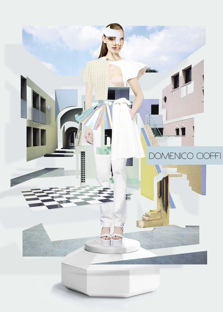 Domenico Cioffi illustrated by Ernesto Artillo