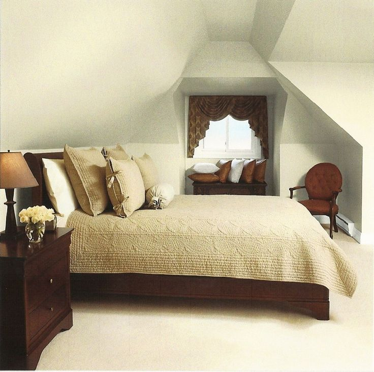 50 Master Bedroom Ideas That Go Beyond The Basics: Benjamin Moore With Warm Sandy Brown For Interior Scheme