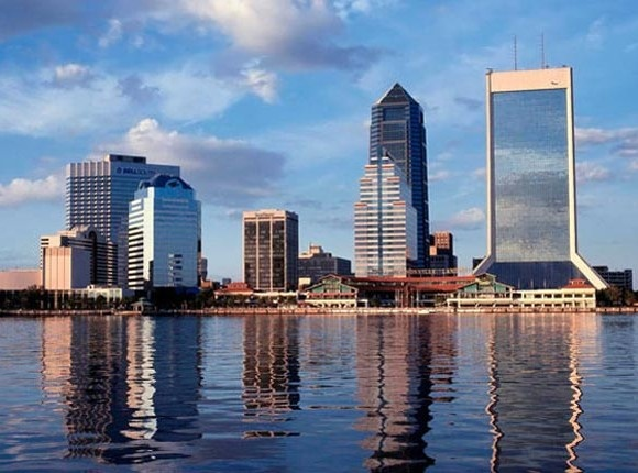 Jacksonville Florida   San francisco downtown, Places in ...