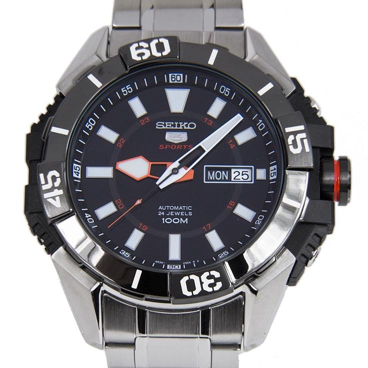 Chronograph-Divers.com - Seiko 5 Sports Automatic Black Dial Luminous Hands Markers Gents Watch SRP795K1 SRP795, $226.00 (https://www.chronograph-divers.com/seiko-5-sports-automatic-black-dial-luminous-hands-markers-gents-watch-srp795k1-srp795/)
