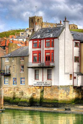 Whitby Museum, Library & Archive - Whitby - Curiosities