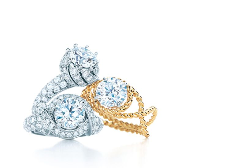 Tiffany & Co. Schlumberger®
