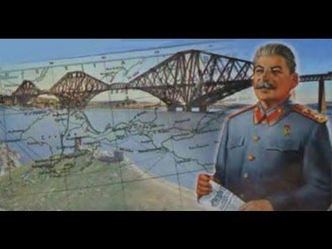 Почему был РАЗРУШЕН крымский мост. Шокирующие факты истории!