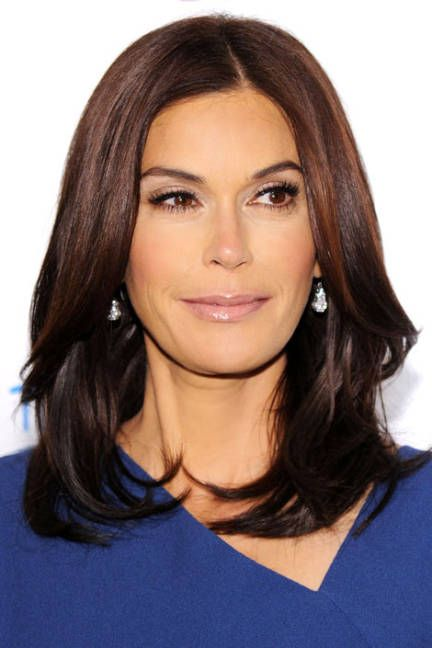 When are you coming back with a new series - Teri Hatcher