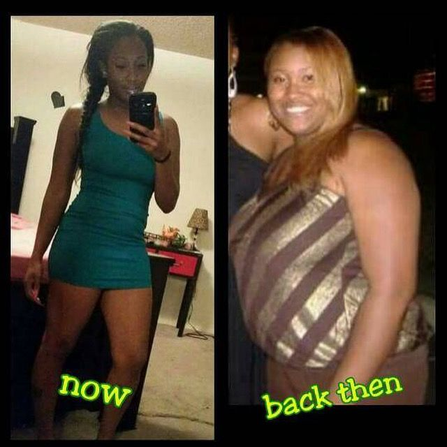 I Lost 90 Pounds: E. Kendall Lost Weight And Continues To ...