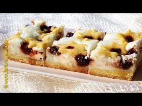 Farfuria vesela: Prajitura cu iaurt si dulceata de capsune