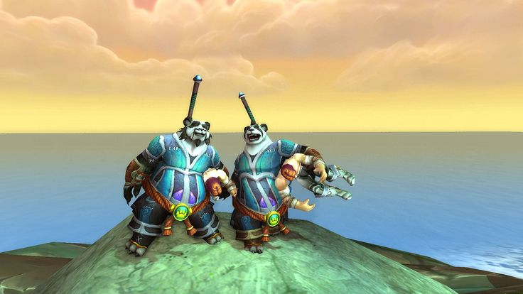 Best 40 World of Warcraft Related Jokes