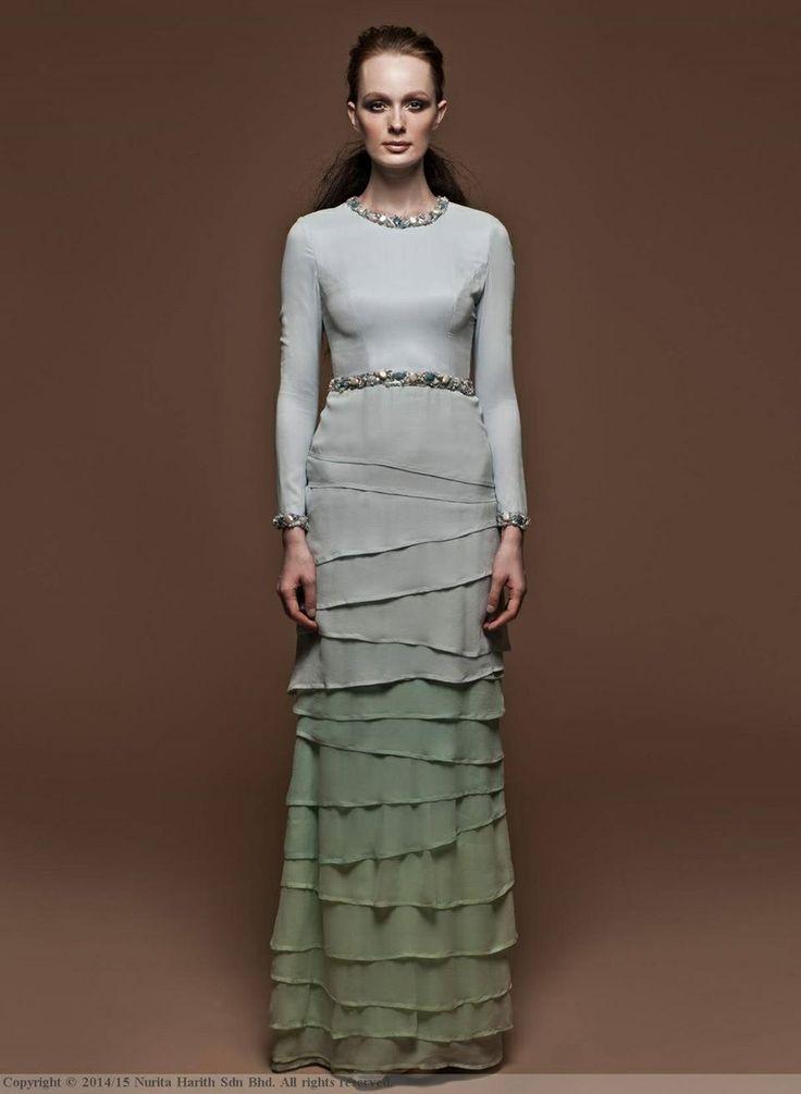 Kurung modern / dress