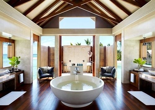 i want this bathroom!!