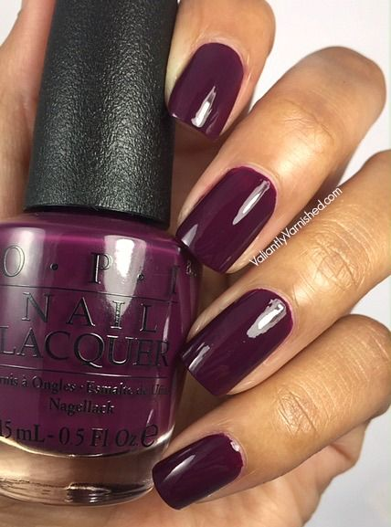 Hello gang! It is 56 degrees outside today. I put on tights for the first  time in months...Fall is HERE! I figured now would be the perfect time to  swatch and review my picks from the OPI Fall 2016 Washington DC  Collection.    The details:  For swatches I used two coats for each polish and no base coat. I used my  Ellage Lickety-Split Liquid Latex as my base for easy removal during  swatches.    First up is Inside the ISABELLEtway, a caramel-toned neutral. The formula  on this was…