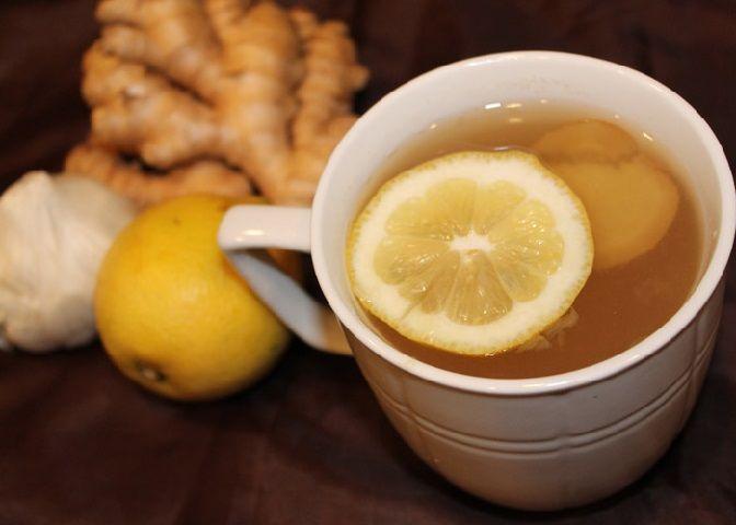 Sarımsak Çayı Faydaları Nelerdir? Sarımsak çayı nasıl hazırlanır? Zayıflatır mı?