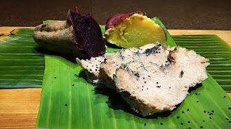 Kalua Pork in an Instant Pot  See https://youtu.be/p6ImA3sZwUQ