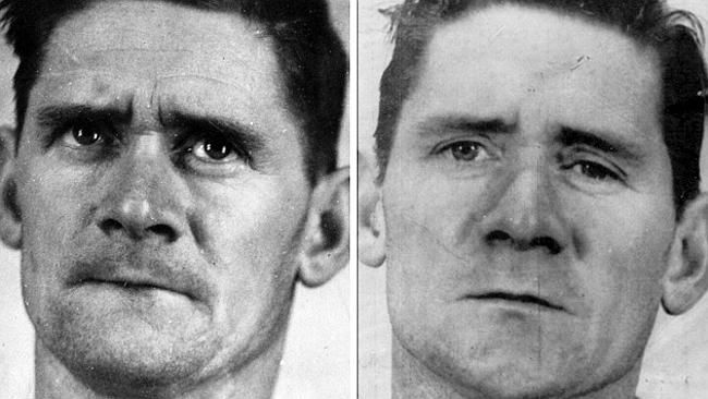 The story of Ronald Ryan, the last man #hanged in Australia | Daily Telegraph #deathpenalty