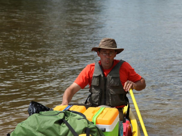 Yvan, guide nature en Loire Sauvage et Pays Fort - Décembre 2012 - Cliquez sur l'image pour accéder au contenu