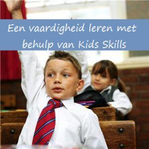 Werken met Kids Skills