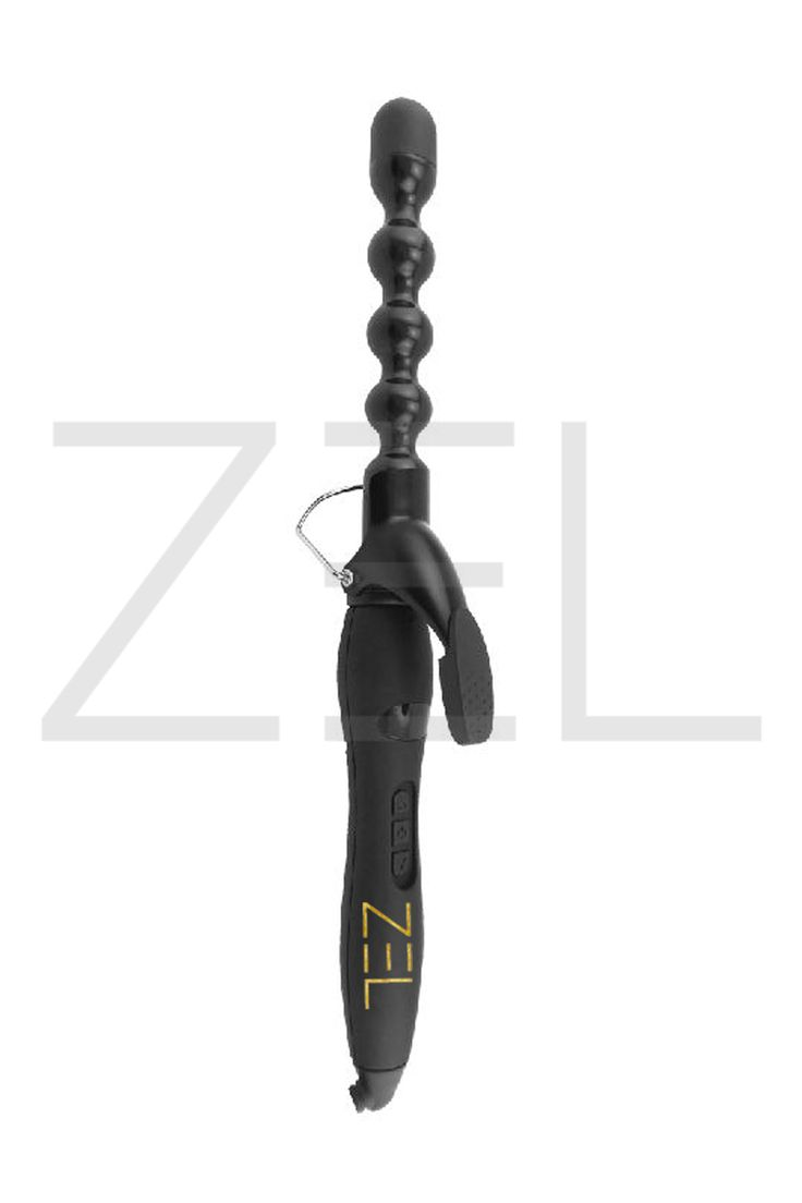 Rivera Loc and Curl Bouncy Bubble Wand - Zelbytrivera