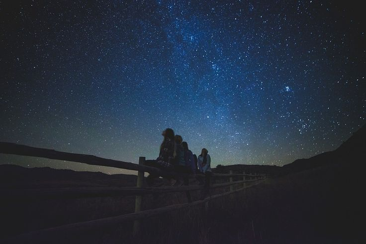 Head to these stunning places for a night stargazing in the British countryside http://bit.ly/2hCjSHM