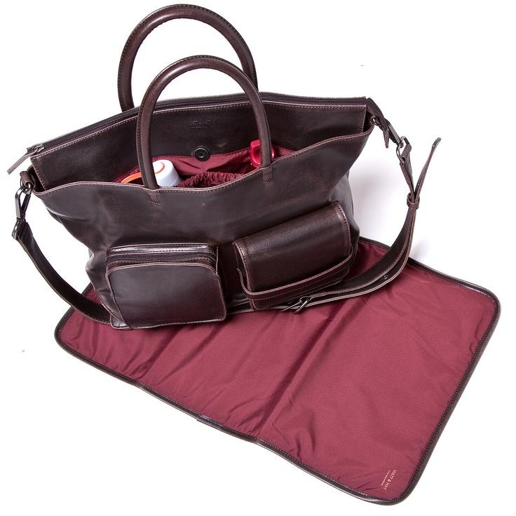 Black vegan leather crossbody bag Tia - Matt & Nat