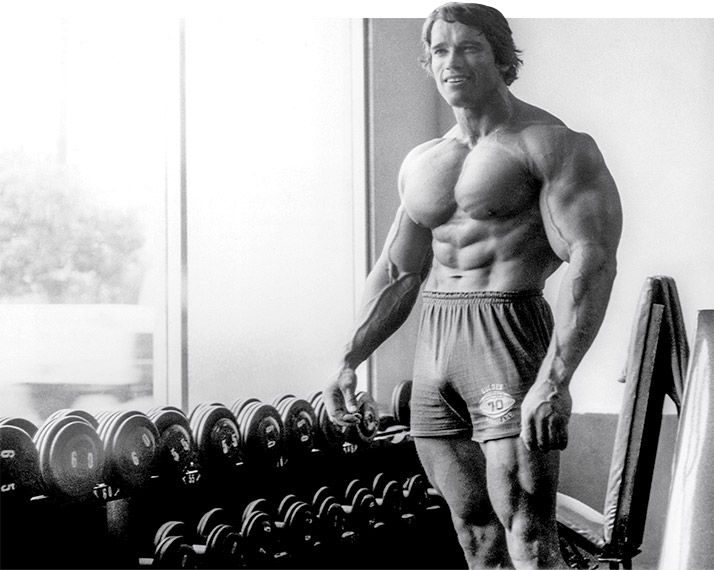 31 Arnold-Approved Training Tips - Bodybuilding.com