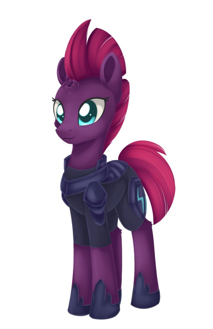 Comm - Tempest by ValeBreeze