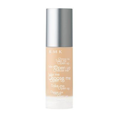 RMK Gel Creamy Foundation - Everglow #RMK