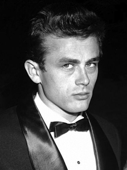 Rebel without a cause movie script
